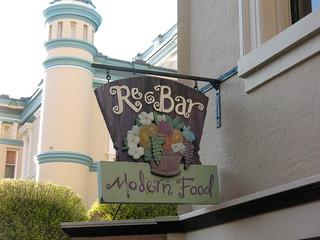 Re-bar!