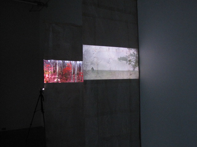 installation projection 2