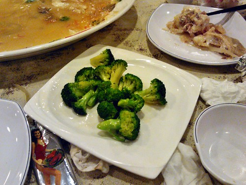 US$10 Broccoli