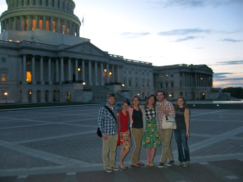 PKP Capitol Crew