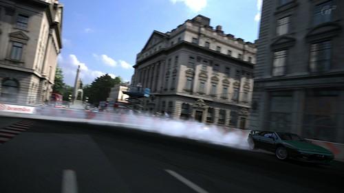 Gran Turismo 5 - Maniaco's Gallery - Lotus Esprit V8 - 04/23 7096324145_134296a827