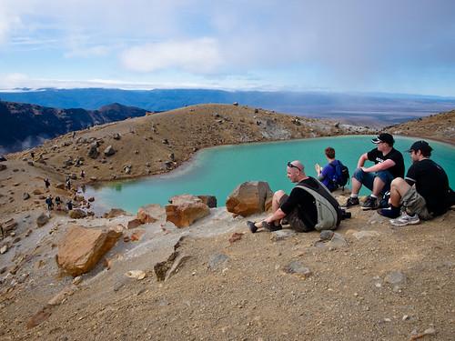 20 Parque Nacional de Tongariro