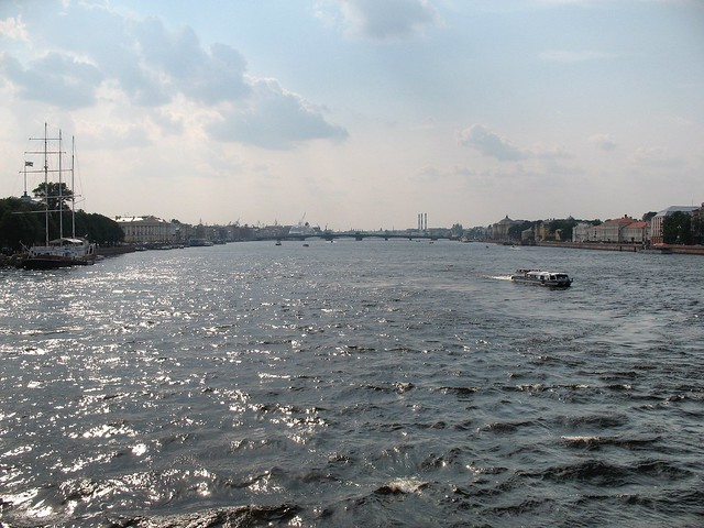 Saint Petersburg 113