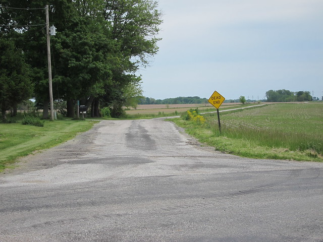 Old State Road 34