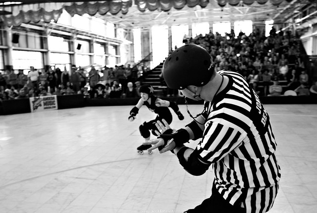 jonny demonic is not lead jammer