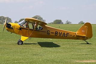 G-BVAF