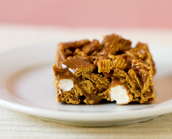Golden Graham S'mores Bar | Flickr - Photo Sharing!