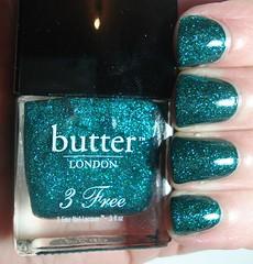 Butter London - Henley Regatta