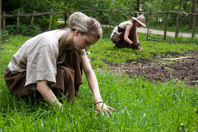 gardening from Flickr via Wylio