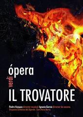 Fibes se viste de ópera con el estreno de 'Il Trovatore'