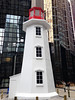 Nova Scotia Lighthouse in Toronto?