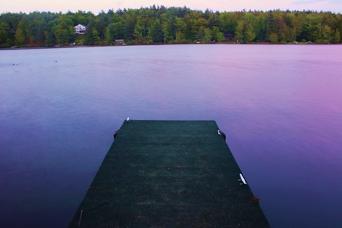 new sunset pond nh ipswich pratt
