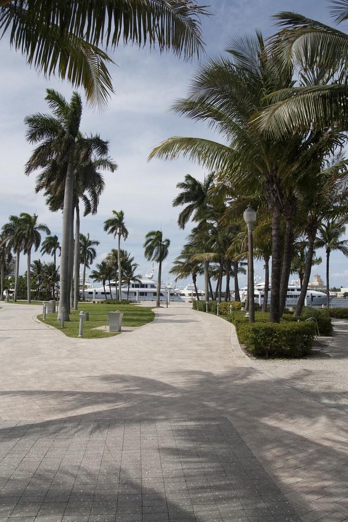 West Palm Beach Paragliding