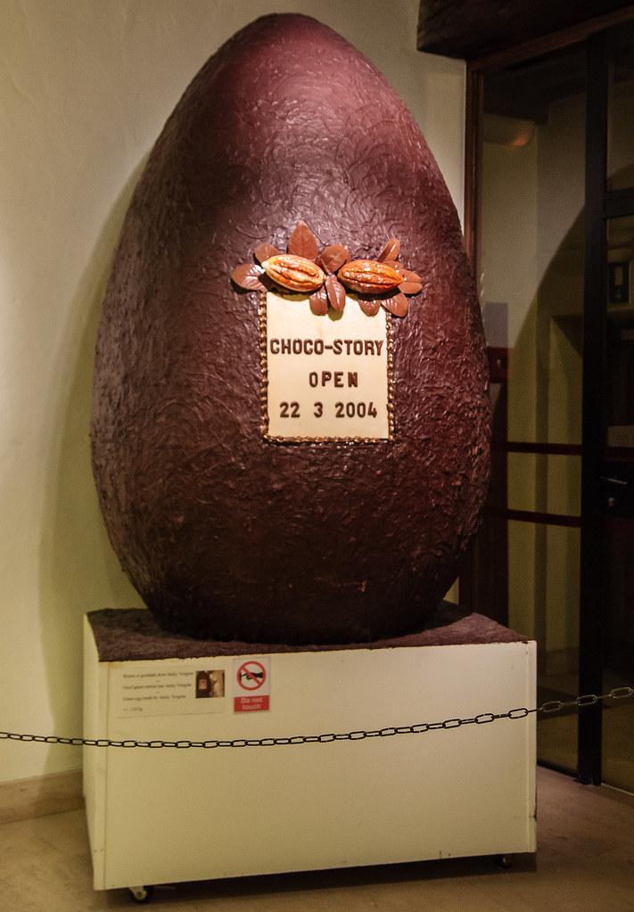 מושיאון השוקולד ברוז