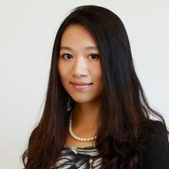 Wensi Fang, Brandeis IBS Leadership Fellow