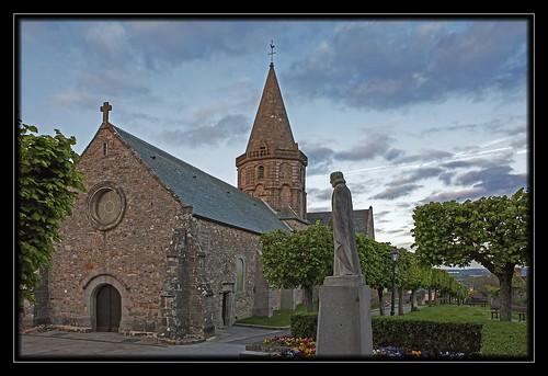 landscape village normandie eglise ef2470mmf28lusm manche clocher lespieux borderfx canon5dmarkii