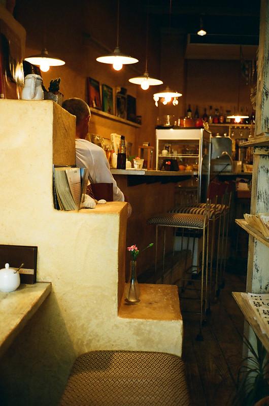 Okinawa Cinnamon Café (新天堂通)
