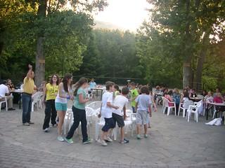 τελετή λήξης χορευτικών ηπειρωτών κοζάνης 2