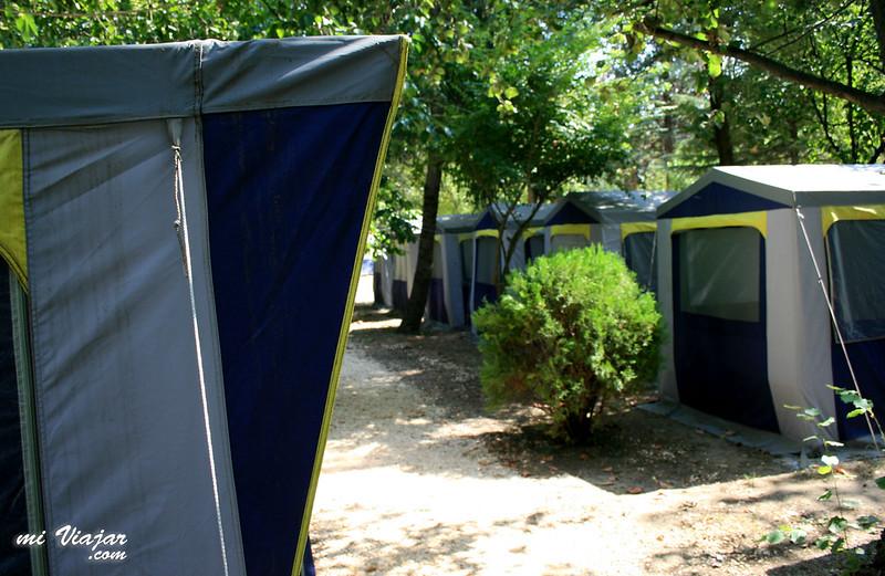 Camping Venecia