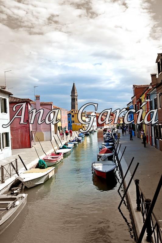 Venecia 25