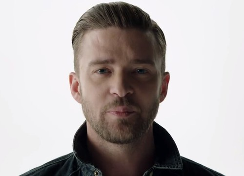 """New Video: Justin Timberlake """"Tunnel Vision"""""""
