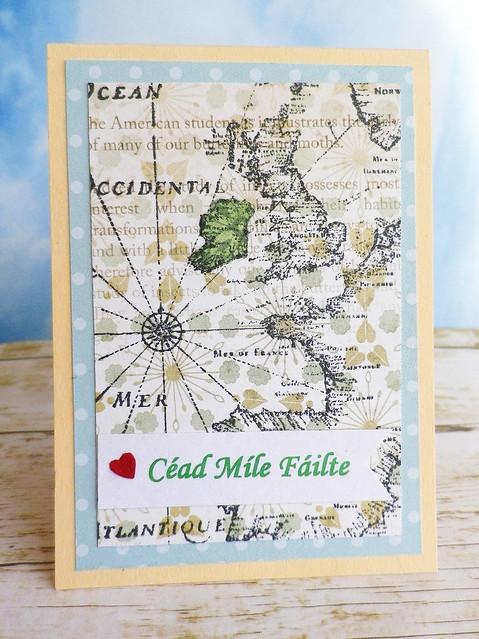 Céad Míle Fáilte ATC