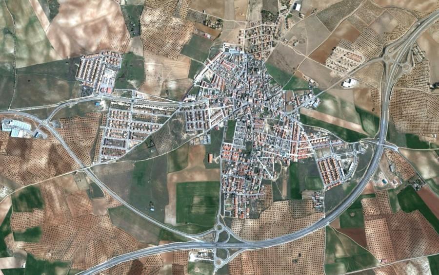 Nambroca, Toledo, Namb Rock, Roca Dormida, después, urbanismo, planeamiento, urbano, desastre, urbanístico, construcción, rotondas, carretera
