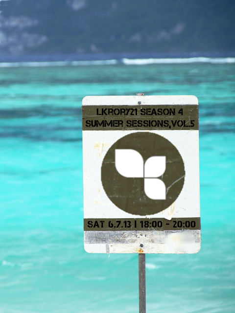 lkrory21 | Season 4 Summer Sessions, Vol.5