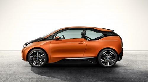 Цена BMW i3 – появились неофициальные данные по ценнику для США и Европы