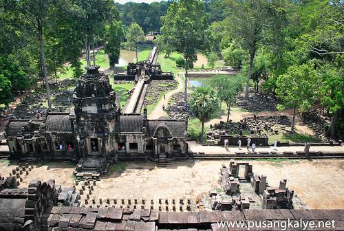 Bapuon Temple_Siem Reap