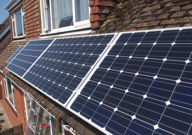 DSC_6678 Suntech solar panels