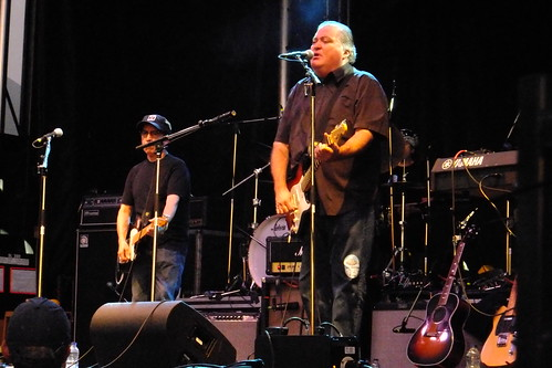 Los Lobos at Ottawa Bluesfest 2013
