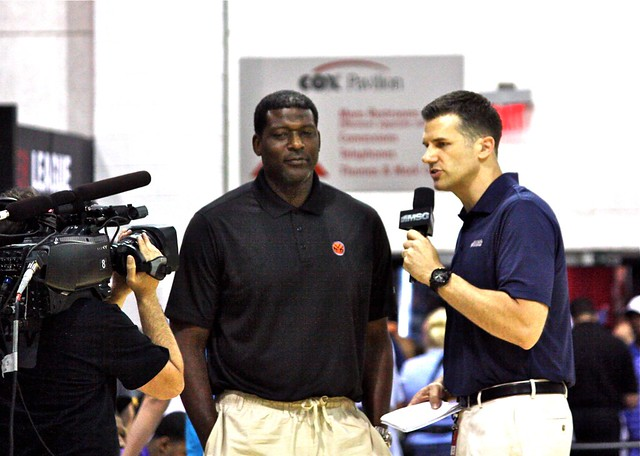 Larry Johnson - 2013 NBA Summer League