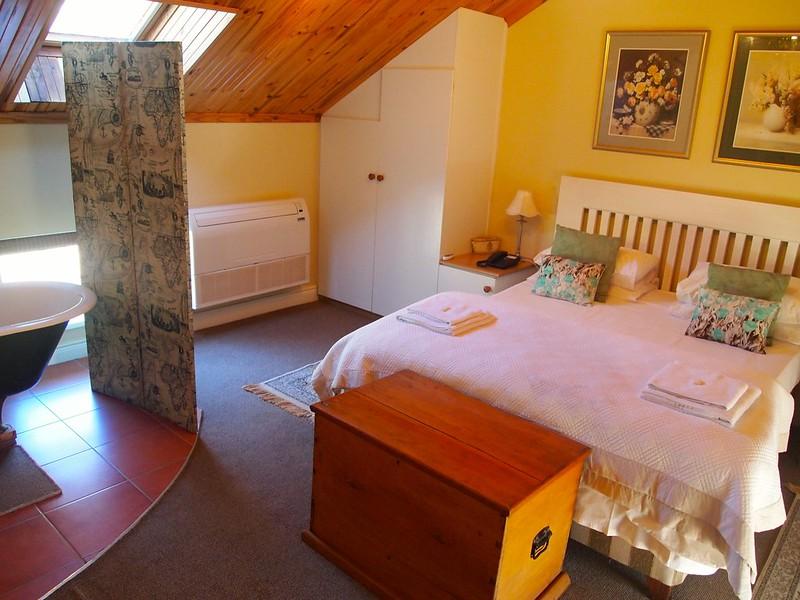 Knorhoek Winery Guesthouse - Stellenbosch, South Africa