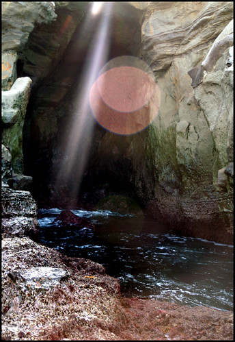 Sunny Jim Cave