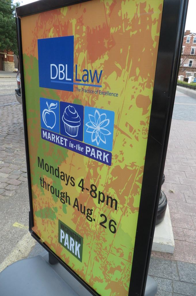 DBL Law Market