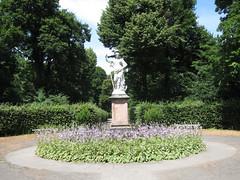 Schloss Charlottenburg gardens
