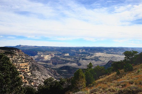 The Canyons of Dinosaur National Monument