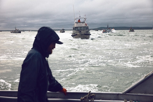 'Reminder', United States, Alaska, Naknek, Bering Sea, Bristol Bay