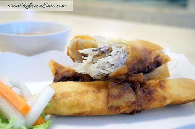 Obanhmi - banh mi in KL, vietnamese baguette -  Damansara Uptown PJ-009