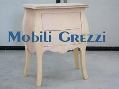 Mobili Grezzi