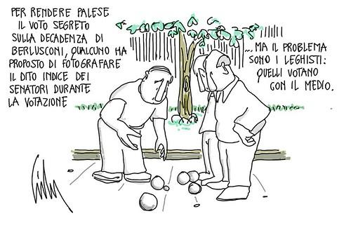Indice di decadenza by Livio Bonino