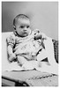 Sheila as a baby (1943)