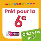 Bordas, Sejer - Prêt pour la 6e !