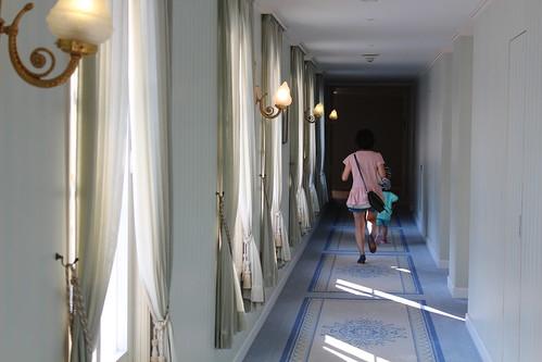 ホテルアムステルダム3