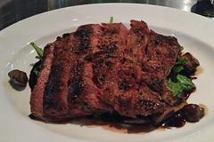 Austin - Jaspers Flat Iron steak