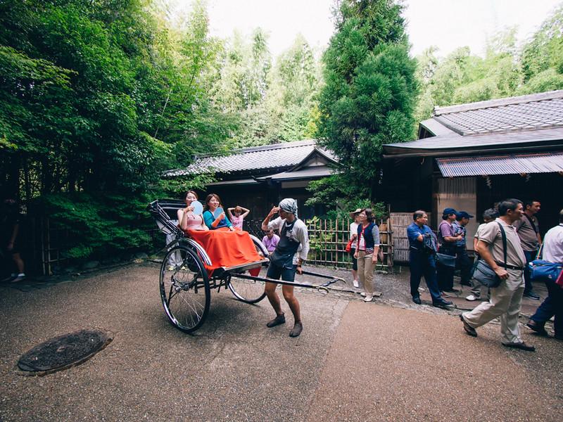 京都單車旅遊攻略 - 日篇 京都單車旅遊攻略 – 日篇 10112503263 ddaa2d4f0d c