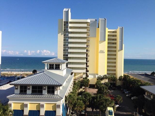 Sea Crest Beach Hotel Mabachusetts