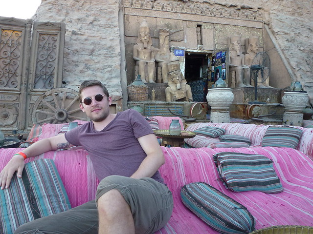 Egypt October 2013