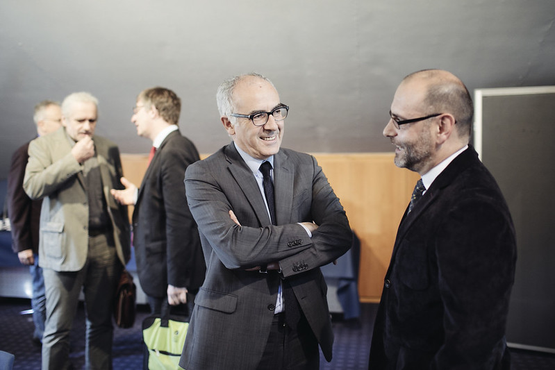 Steering Committee 2015